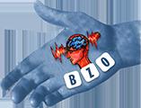 Logo BZO